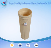 Pocket Filter Type and Dust Filter Usage custom PPS dust bag