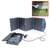 Innovative design emergency Car Jump Starter by Solar Panel