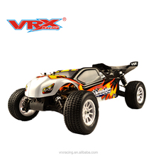 Children toys car 1/10 brushed electric truggy rc car