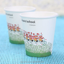 Dongguan Supplier Beer Paper Cup/China Tea Paper Cups/Cow Drinking Cup
