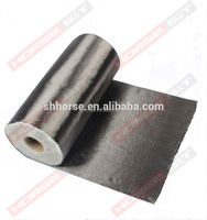 Professional China carbon fiber factory supply with carbon fiber 3K 2/2 twill carbon fabric/cloth