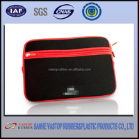 SGS Customized Neoprene Material 12 inch Tablet PC Cover
