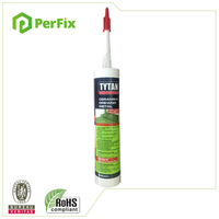 Acetic Acrylic Neutral Silicone Sealant