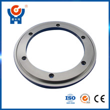 plate rotary shear blade / coil slitting knives/ shearing blades