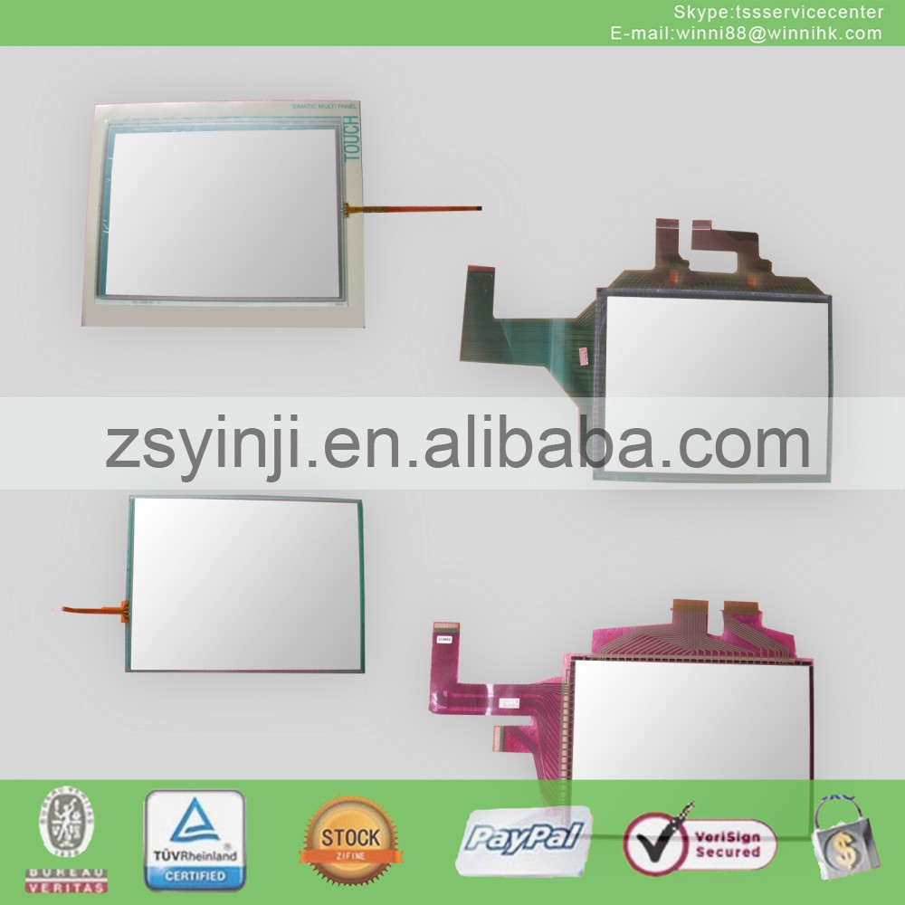 Touch Screen 3620003-04 Apl3600-Kd-Cm18-2p Key+Touch/3620003-04 Apl3600-Kd-Cm18-4p Key+Touch/3
