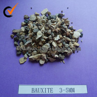 85 Alumina 3 5mm Calcined Bauxite