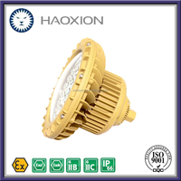 80w high energy saving LED flameproof lamp water-proof dust-proof explosion-proof lights luminaires