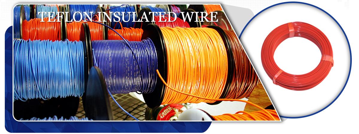 Jiangsu Xing Yuan High Temperature Cable Co., Ltd. - Teflon high ...