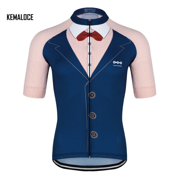 KEMALOCE digital print <strong>specialized</strong> cycling wear printed short sleeve bicycle jersey top ropa ciclismo