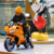 2019 china factory sale new 6v toys car small children's rechargeable battery electric bike kids motorbike for boys baby ride on