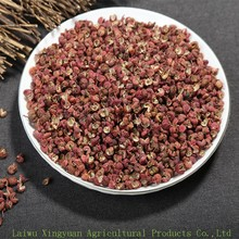 New products high quality natural spices Chinese prickly ash Sichuan pepper Szechuan pepper