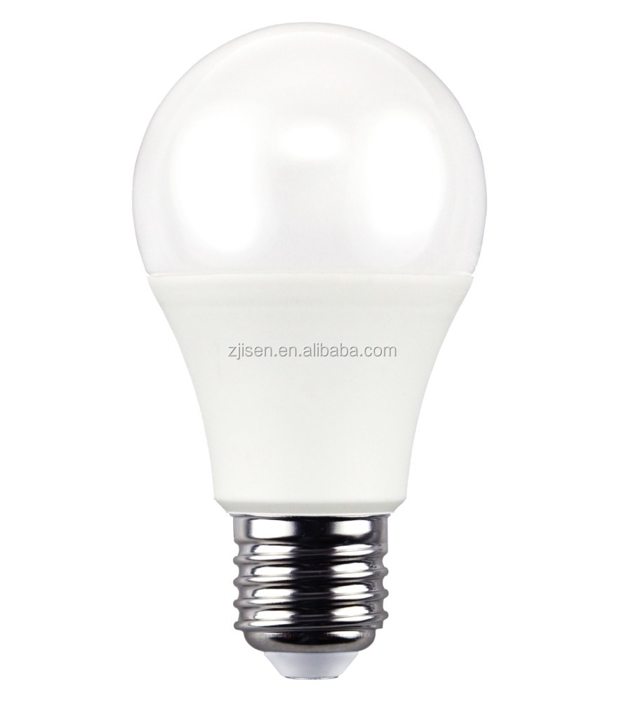 led bulb manufacturing plant A60 10w E27 led bulb light IC Driver