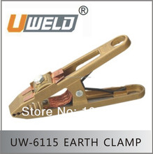 Italy Type Earth Clamp With Cable Electrode Holder (UW-6115)