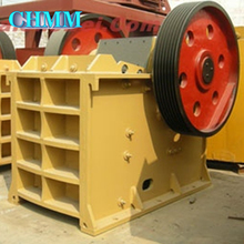 High Capacity Stone And Rock Mining Machine PE Used Mini Jaw Crusher For Sale