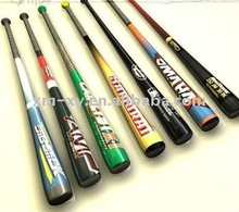 soft PU baseball bats for children,plastic baseball bat