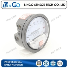 Air Gas Pressure Measure Instrument