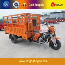 Free Customer Design Motor Gasoline Tricycle/Moto Cargo 300cc/Tricycle