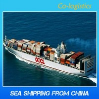 HOT SALE container shipping rates from guangzhou/shenzhen/shanghai china to New Orleans--tony