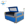 NC-1610 dual independent head laser cutting machine 150W 1600x3000mm