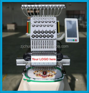 1501 SINGLE HEAD COMPUTER COMPUTERIZED BARUDAN EMBROIDERY MACHINE PRICE IN INDIA MACHINE EMBROIDERY MACHINE