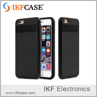 Wholesales mobile phone cover, combo TPU and PC combo case For iphone 6G/4.7