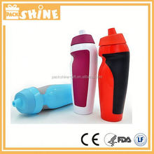 Promotional PE travel water jug, Food safe plastic water kettle