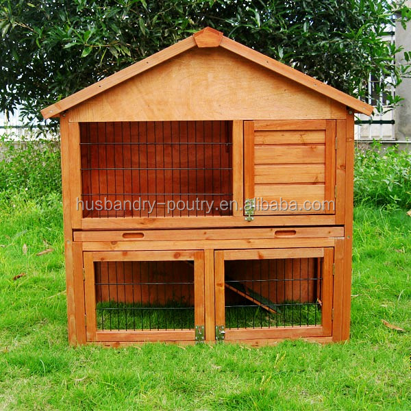1000x570x1000mm Rabbit/chicken/cat /pets wooden hutch/cage