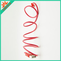 factory promotional usb sync cable for zune for Smartphone with High Quality