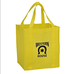 Printed Organic Washable Grocery Value Reusable PP Gift Promotional Eco Garment Storage Foldable Non-Woven Tote Shopping Bag