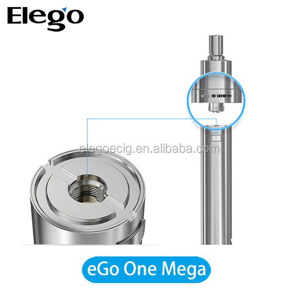 2600mAh eGo ONE!!! Cloud Vapor E-Cig Starter Kit Joye Mega eGo ONE