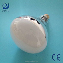 UVA 250w E40 coated self ballast high pressure mercury vapour lamp with high quality
