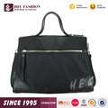 HEC Winter Fashion Trend PU Leather Sublimation Tote Shoulder Bag Femal Handbag