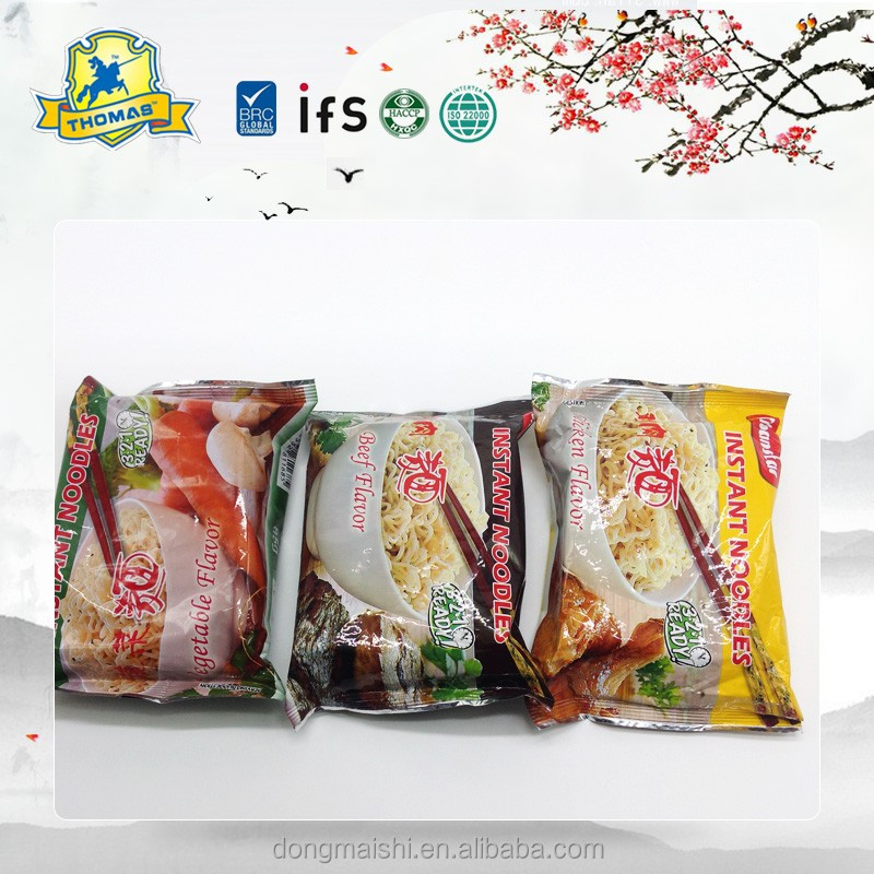 Best Selling Asian Hot Spicy Flavor Buy Healthy Singapore Noodles