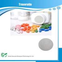High Purity 7085-55-4 Hot Sale Vitamin P4 Troxerutin
