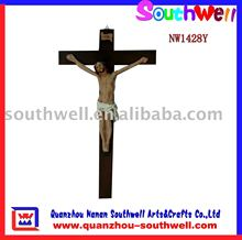 Jesus Christ Was Crucified on Cross