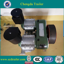 10cbm 12cbm WUHU Brand Air-Compressors For Cement Tank Trailer