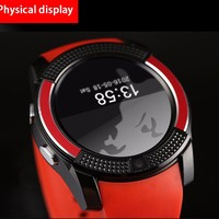 Wholesale Smart Watch V8 Wireless Activity