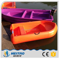 One Person Plastic Fishing Boat