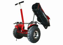 Onward Professional CE Approved Off road 4000W Motor Electric two wheel balance scooter
