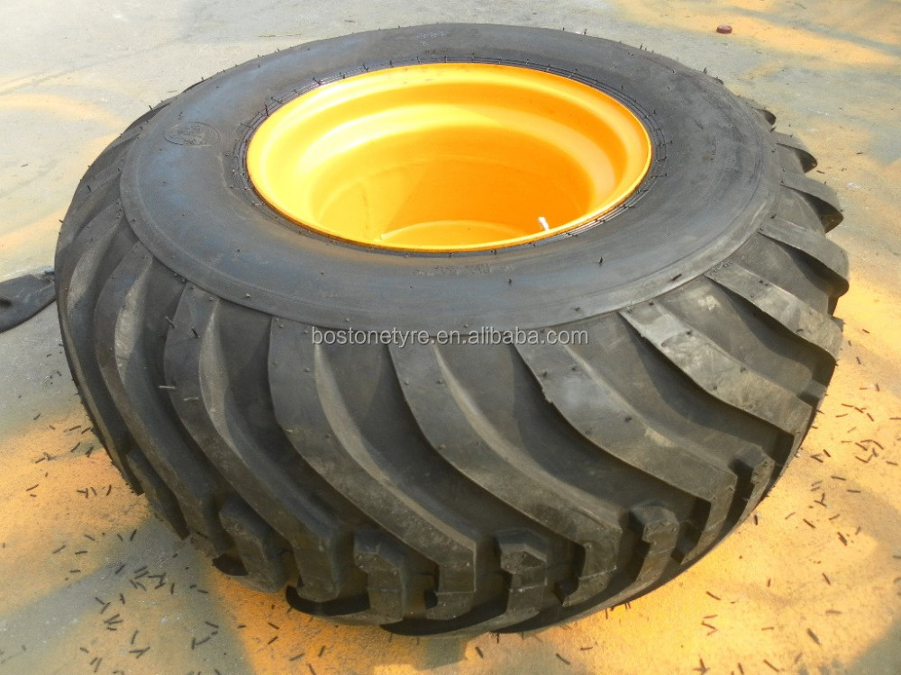 Gaomi city floatation tyres australia 500/45-22.5 Manufacturer