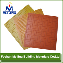 perfect matched paving mosaic plastic tray manufacturer