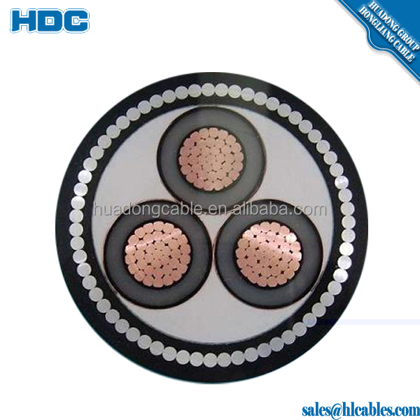 xlpe cable 70mm armoured pvc power cable