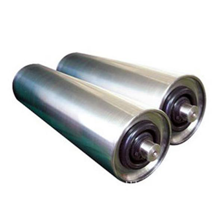 Industry stainless steel <strong>roller</strong> for conveyor belt