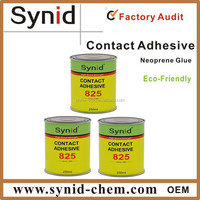Best quality contact adhesive, neoprene contact glue for shoes