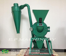 2014 Corn flour milling machine with CE and ISO approval