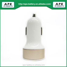 Hot sell Products Quick Charge 2.0 car charger MPC500Q