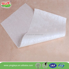 Sauna room hair salon disposable massage towel