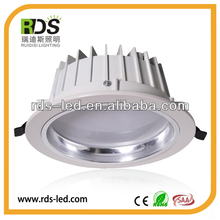 2014 best surface mounted led downlight 5W 7W 9W 12W SAA CTICK,CE ROHS PASS