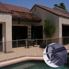 ZNZ retractable pool fence indoor security fence best price field fence