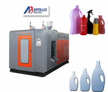 Hot sale pure water bottle plastic machine manufacturer blow making machine